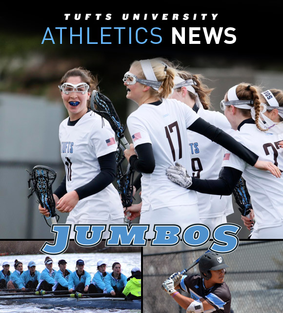 Tufts Athletics News
