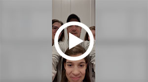 Well-wishing video for the Class of 2020