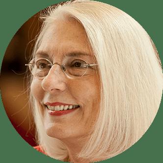 Eileen F. Babbitt, Professor of the Practice of International Conflict Management
